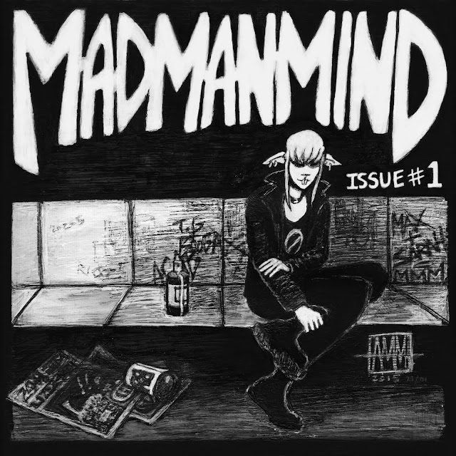 https://madmanmind.bandcamp.com/releases