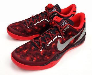 Sepatu Basket Nike Zoom Kobe 8 Year Of The Snake, basket nike kobe, harga nike kobe, basket import murah