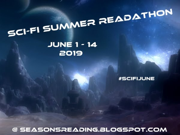 SciFi Summer June 1-14