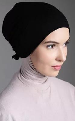 Ciput Jilbab Terbaru