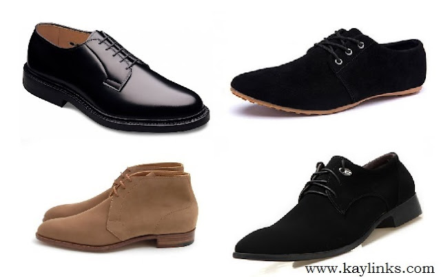 Leather Shoes and Their Care The first step to proper shoe care is the identification of the material from which the shoe is made.