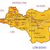 Bản đồ Xã Yang Reh, Huyện Krông Bông, Tỉnh Đắk Lắk