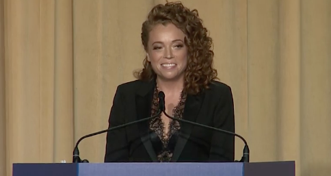 White House Correspondents' Association: Michelle Wolf's routine 'not in the spirit' of our mission