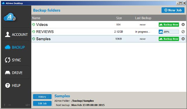 ADrive 7 Penyimpanan File Cloud dan Layanan Backup File Terbaik Yang Wajib Kamu Ketahui (identitas)