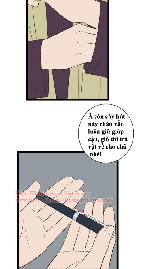 Cậu Câm chap 28 - Trang 18