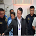 BREAKING NEWS! TWO EMPLOYEES OF ANTONIO TRILLANES ARRESTED AT NINOY AIRPORT WITH DRUGS