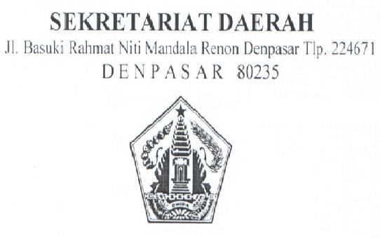 Rekrtumen RSUD Bali Mandara Tahun 2017