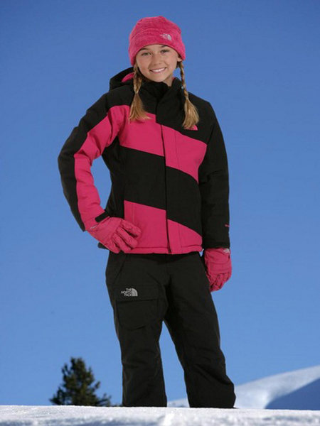 Us Winter Fashion Ski Jackets For Teenage Girls Fashion 2012
