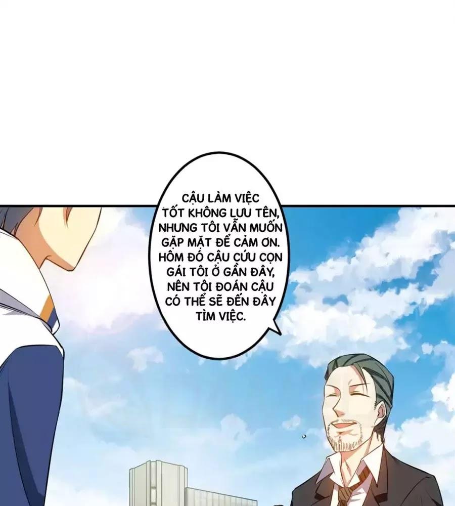 Tuyệt Phẩm Cao Thủ Của Ngự Tỷ chap 3 - Trang 12