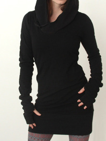 www.shein.com/Black-Hooded-Long-Sleeve-Slim-Bodycon-Dress-p-251552-cat-1727.html?aff_id=2525