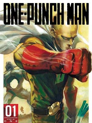 One Punch Man [Capitulo 146/???] [Manga] [PDF] [Español] [Mega]