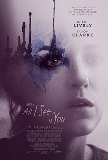 All I See Is You 2017