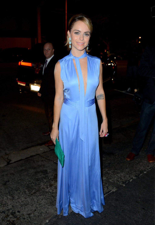 OMG Ladies: Taryn Manning - CBS 2012 Fall Premiere Party ...