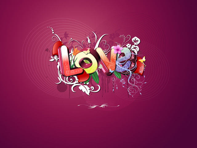 Beautiful And Lovely Collection Of Love Desktop Wallpaper