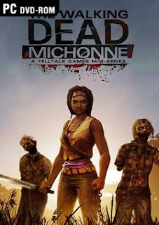 Download The Walking Dead Michonne Episode 1-3 PC Full Version