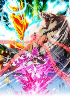 Nova Ilustração Promocional do Segundo OVA de Re:Zero