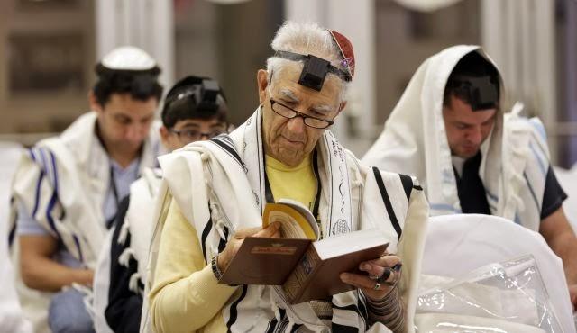 T.O.T. Private consulting services: Jews flee Venezuela ...