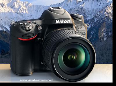 Harga dan Spesifikasi Kamera Nikon D7100 Terbaru