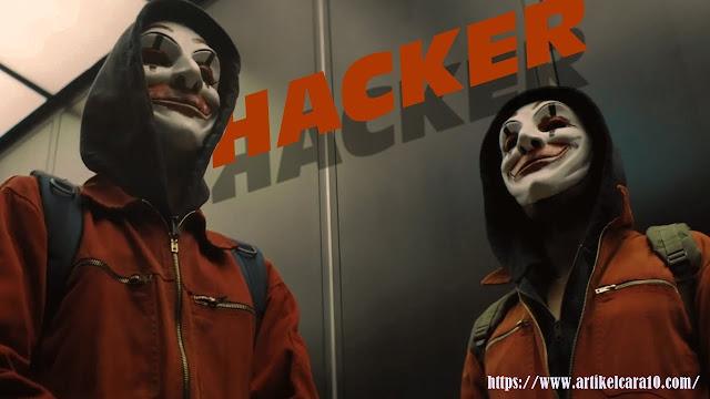 Wajib Nonton! 5 Film Hacker Terbaik Dengan Adegan Hacking Paling Seru