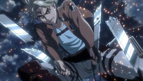 Shingeki No Kyojin Season 2 Episode 04 Subtitle Indonesia