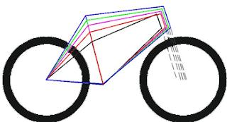 Велосипед 29 найнер