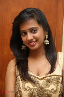 Actress Nakshatra Latest Picture Gallery in Long Dress  0095.JPG