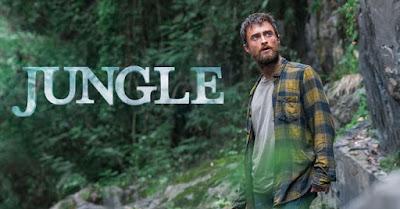 Jungle (2017) Sinhala Sub