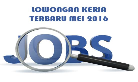 Gambar untuk Lowongan Kerja Lulusan SMA di PT Asmo Indonesia Mei 2016