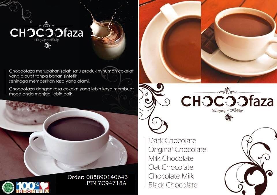 Cara Membuat Minuman Coklat Panas