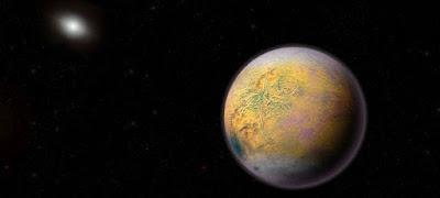 Ανακαλύφθηκε ένα μακρινό ουράνιο σώμα -Ενισχύει τις θεωρίες για την ύπαρξη του πλανήτη Χ