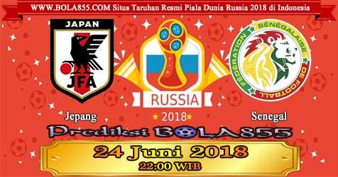Prediksi Bola855 Japan vs Senegal 24 Juni 2018