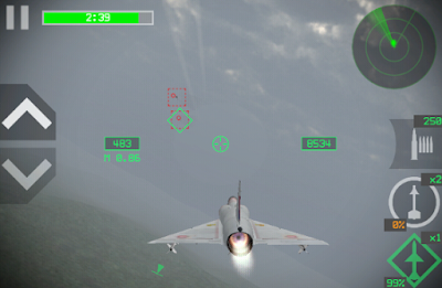 Strike Fighters Pro Apk Data Terbaru + Mod Offline