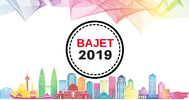 Dalam Bajet 2019