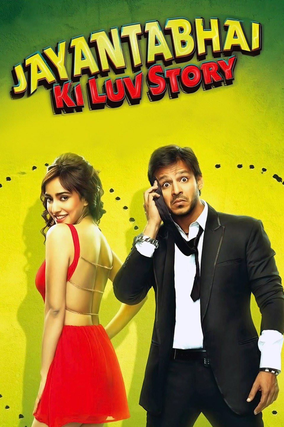 Jayantabhai Ki Luv Story (2013) Hindi 720p DVDRip 900MB ESubs