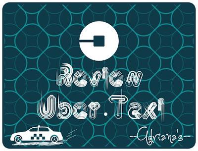 Review Uber Taxi dan Promo Code Uber Jakarta