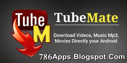 TubeMate YouTube Downloader 2.2.8.658 For Android Download ...