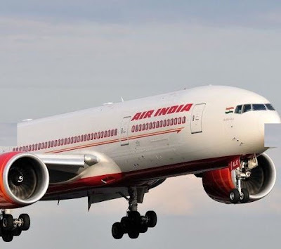 air india transport service recruitment 2017