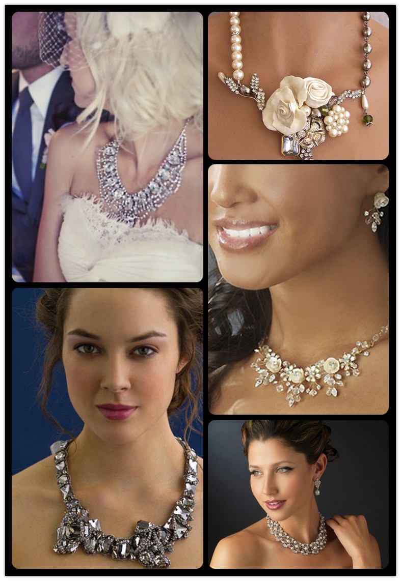 My-Fancy-Bride Blog: Fancy Wedding Jewelry