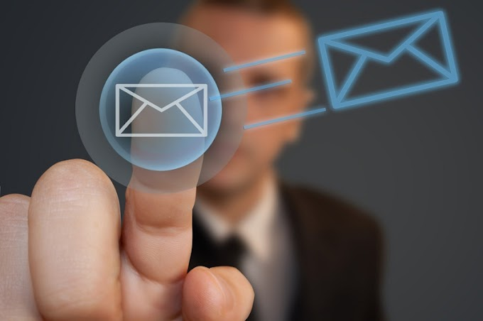 El poder del Email Marketing en tus manos