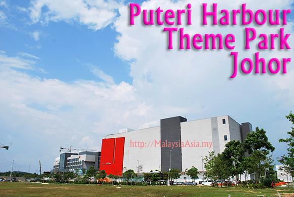 Johor Puteri Harbour
