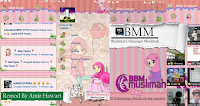 BBM MOD Muslimah versi 2.12.0.9 APK