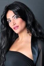 حياة الممثلة المصرية حورية فرغلي Horeya Farghaly