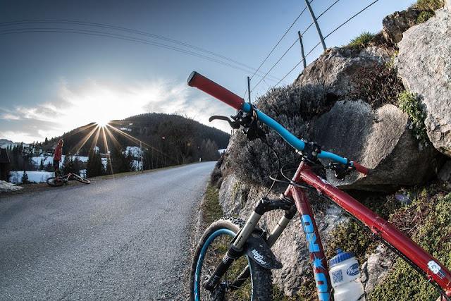 Biketouren in der Wildschönau