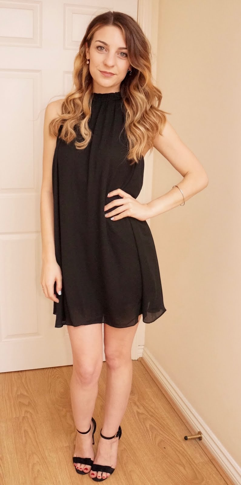 fashion dough blog, outfit, stylist, little black dress, party ready, new years eve,