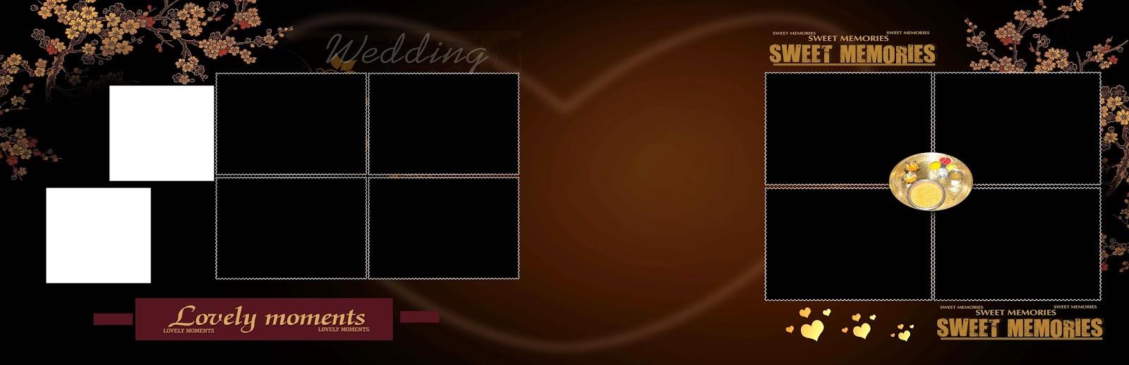 40 New 12x36 Karizma Wedding Album Backgrounds Psd Files Free