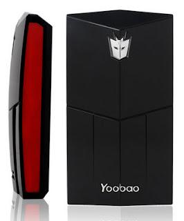 power bank bagus dan awet yoobao terbaik recommended