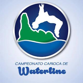 1º Campeonato Carioca de Waterline em Teresópolis