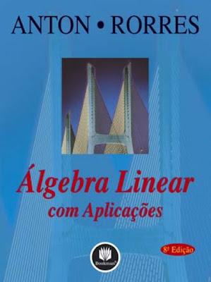 Livro Algebra Linear Boldrini Pdf