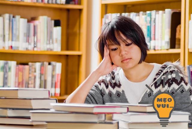 Bạn học nhiều nhưng không hiệu quả, lí do vì sao?