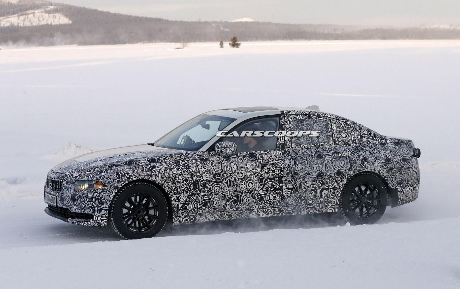 2018 BMW Serie 3 (G20) 24